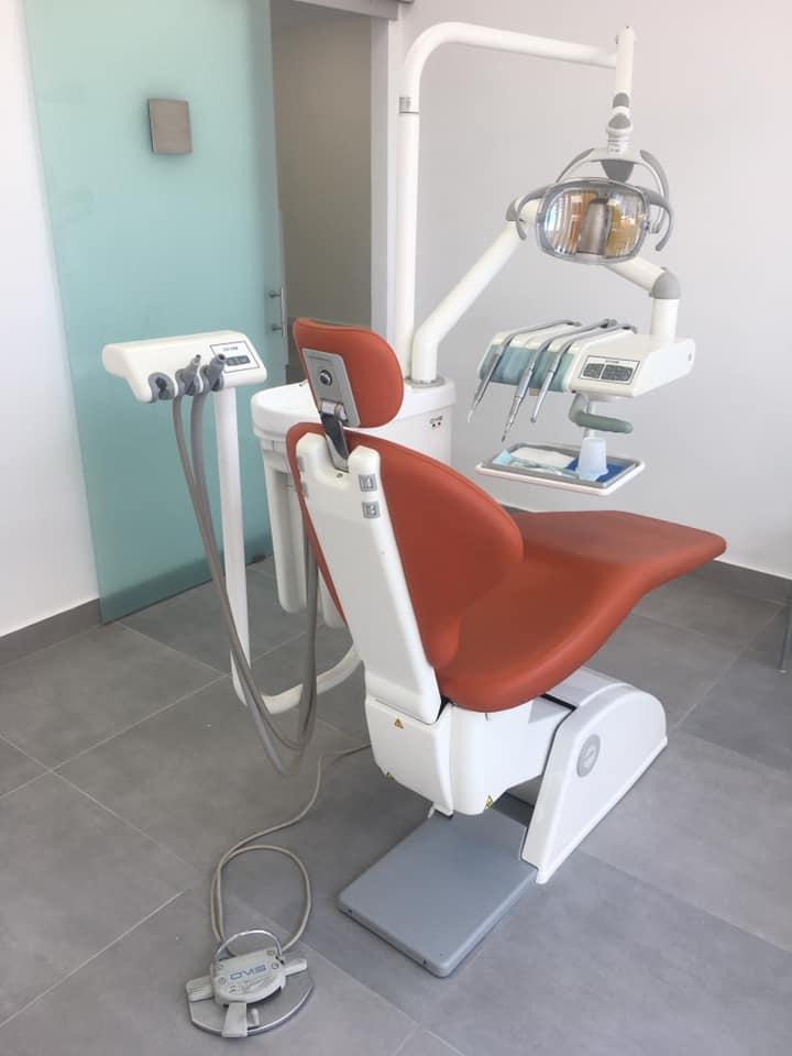 clinica dental pineda de mar